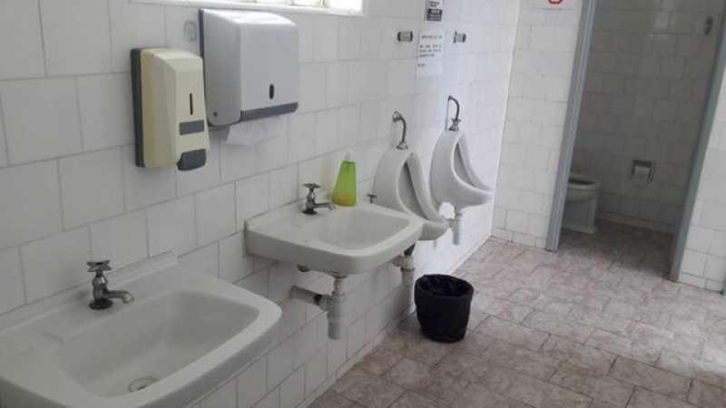 984187770619747 - Sala Comercial para alugar Centro, Mogi das Cruzes - R$ 1.300 - BISL00006 - 9