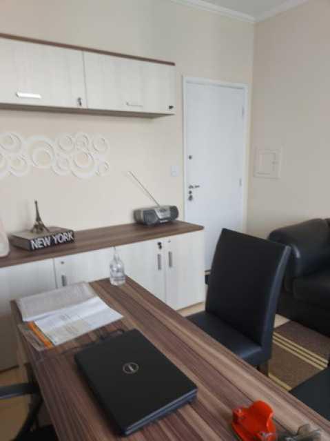 984198535283547 - Sala Comercial para alugar Centro, Mogi das Cruzes - R$ 1.300 - BISL00006 - 11