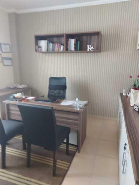 985160896757960 - Sala Comercial para alugar Centro, Mogi das Cruzes - R$ 1.300 - BISL00006 - 13