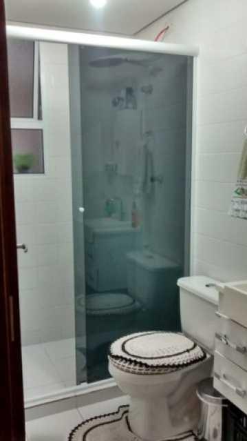 155137421119736 - Apartamento 3 quartos à venda Vila Brasileira, Mogi das Cruzes - R$ 290.000 - BIAP30026 - 8