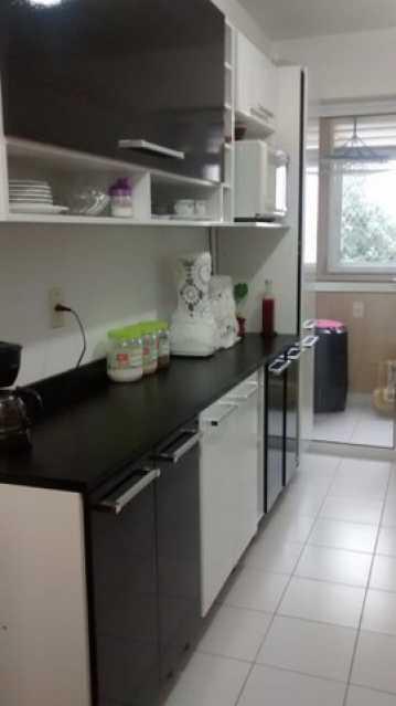 155174185494826 - Apartamento 3 quartos à venda Vila Brasileira, Mogi das Cruzes - R$ 290.000 - BIAP30026 - 3