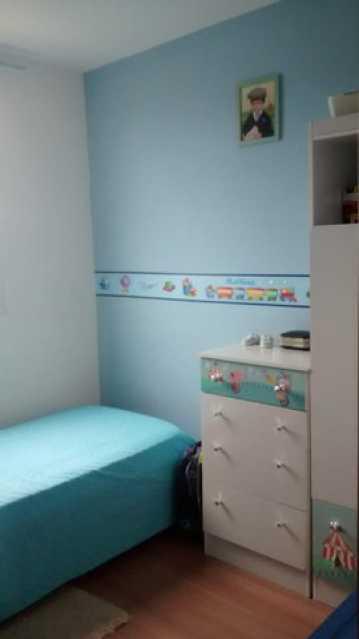 157173785087322 - Apartamento 3 quartos à venda Vila Brasileira, Mogi das Cruzes - R$ 290.000 - BIAP30026 - 14