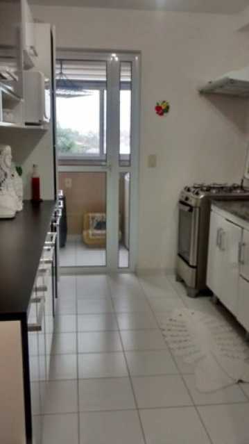 159176541630771 - Apartamento 3 quartos à venda Vila Brasileira, Mogi das Cruzes - R$ 290.000 - BIAP30026 - 18