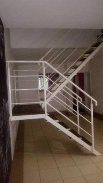 160144782841797 - Casa em Condomínio 2 quartos à venda Jundiapeba, Mogi das Cruzes - R$ 175.000 - BICN20021 - 7
