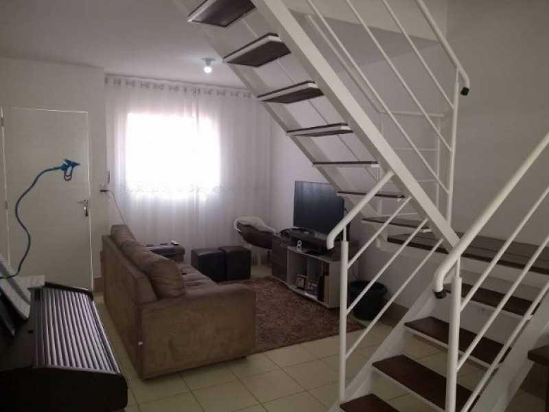160163429560648 - Casa em Condomínio 2 quartos à venda Jundiapeba, Mogi das Cruzes - R$ 175.000 - BICN20021 - 5