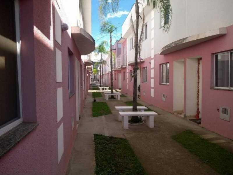 161163665786608 - Casa em Condomínio 2 quartos à venda Jundiapeba, Mogi das Cruzes - R$ 175.000 - BICN20021 - 3