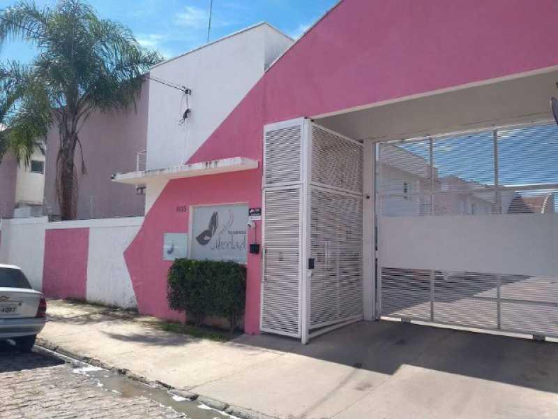 163125663655058 - Casa em Condomínio 2 quartos à venda Jundiapeba, Mogi das Cruzes - R$ 175.000 - BICN20021 - 1