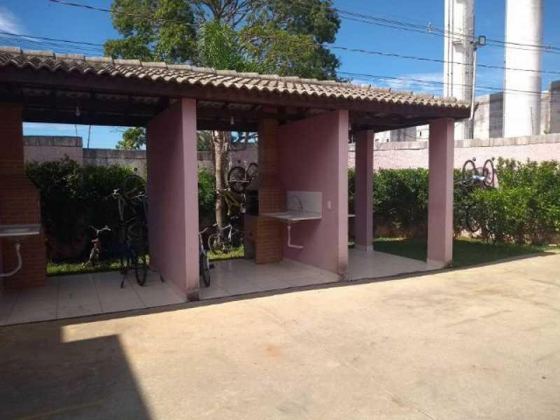 164178902907385 - Casa em Condomínio 2 quartos à venda Jundiapeba, Mogi das Cruzes - R$ 175.000 - BICN20021 - 8