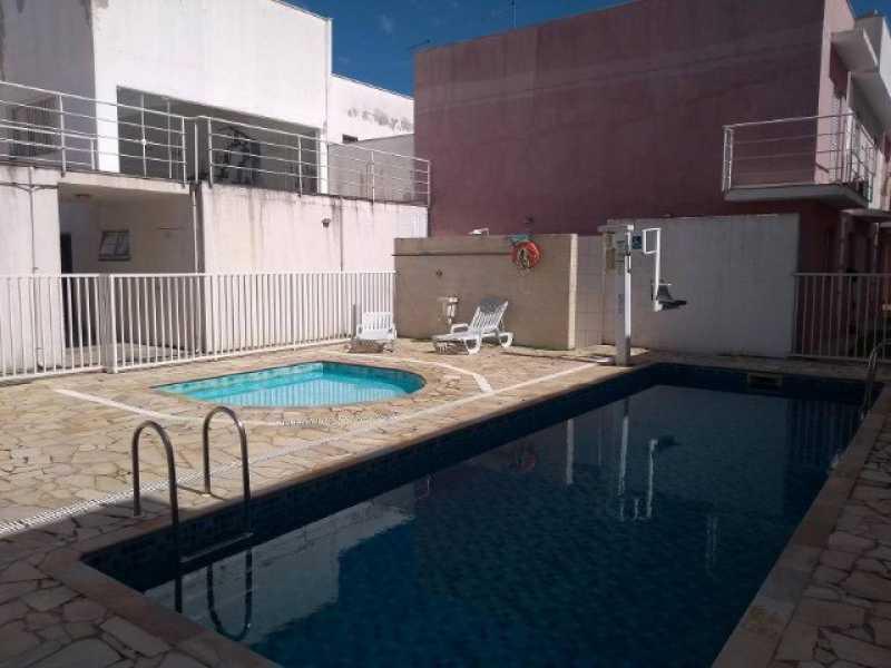 164186901715399 - Casa em Condomínio 2 quartos à venda Jundiapeba, Mogi das Cruzes - R$ 175.000 - BICN20021 - 9