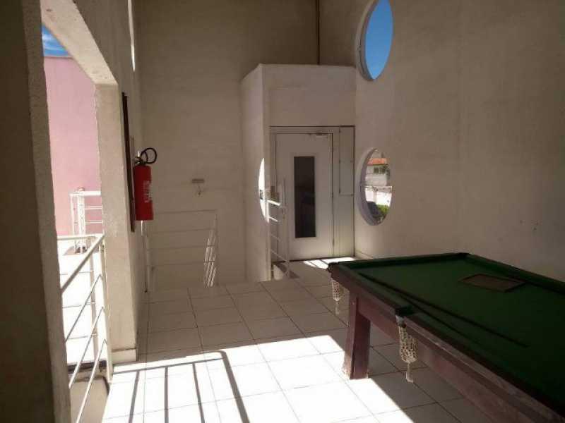 165133061430704 - Casa em Condomínio 2 quartos à venda Jundiapeba, Mogi das Cruzes - R$ 175.000 - BICN20021 - 10