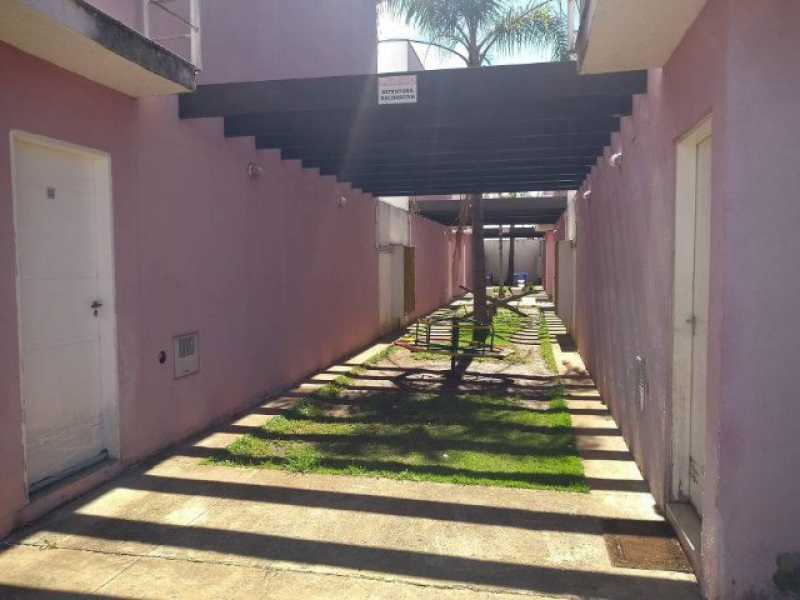 167122789384633 - Casa em Condomínio 2 quartos à venda Jundiapeba, Mogi das Cruzes - R$ 175.000 - BICN20021 - 13