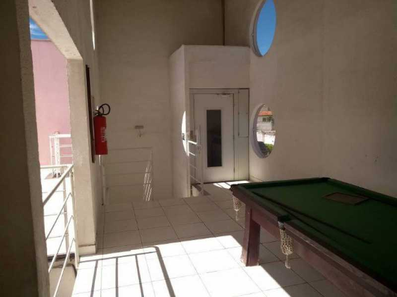 168105908983412 - Casa em Condomínio 2 quartos à venda Jundiapeba, Mogi das Cruzes - R$ 175.000 - BICN20021 - 14
