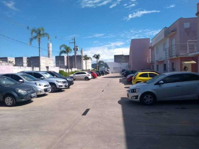 169128300175398 - Casa em Condomínio 2 quartos à venda Jundiapeba, Mogi das Cruzes - R$ 175.000 - BICN20021 - 16