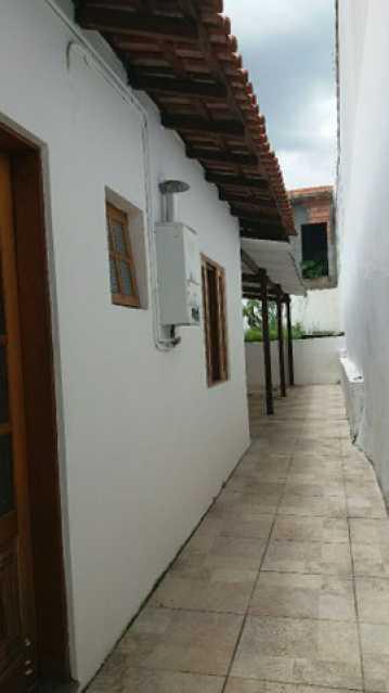 222151426339034 - Casa 2 quartos à venda Vila São Sebastião, Mogi das Cruzes - R$ 330.000 - BICA20056 - 3