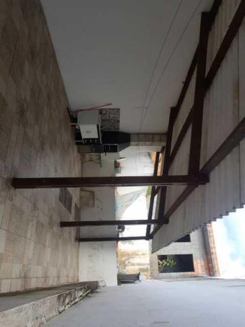 224148184010536 - Casa 2 quartos à venda Vila São Sebastião, Mogi das Cruzes - R$ 330.000 - BICA20056 - 5
