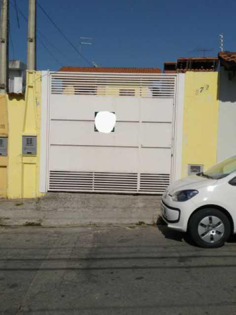 224168422078202 - Casa 2 quartos à venda Vila São Sebastião, Mogi das Cruzes - R$ 330.000 - BICA20056 - 1