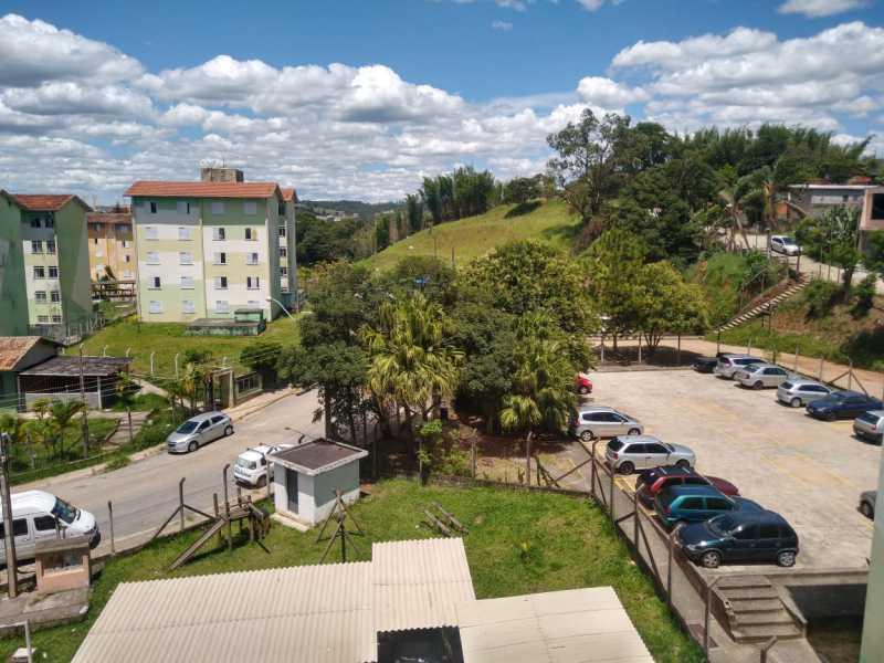 2cdf7f8e-a809-4bee-9db2-e5fb5f - Apartamento 2 quartos para venda e aluguel Jardim Armênia, Mogi das Cruzes - R$ 96.000 - BIAP20140 - 1