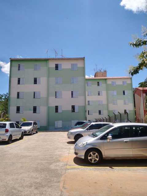 3a392bf4-4009-4866-81d3-8ee5d4 - Apartamento 2 quartos para venda e aluguel Jardim Armênia, Mogi das Cruzes - R$ 96.000 - BIAP20140 - 5