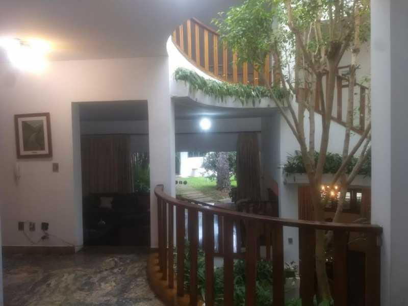 39f3d311-68b2-5cd3-a951-0bd5e8 - Casa 6 quartos à venda Vila Oliveira, Mogi das Cruzes - R$ 1.500.000 - BICA60001 - 22