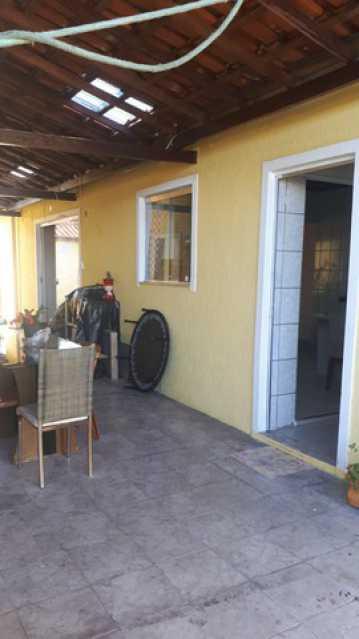 220102788988605 - Casa 2 quartos à venda Mogi Moderno, Mogi das Cruzes - R$ 380.000 - BICA20058 - 1