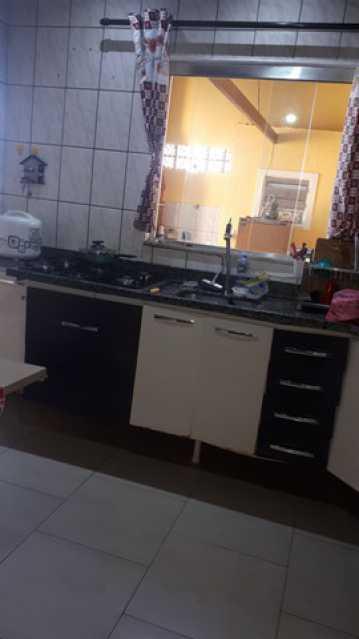 226135422639315 - Casa 2 quartos à venda Mogi Moderno, Mogi das Cruzes - R$ 380.000 - BICA20058 - 5