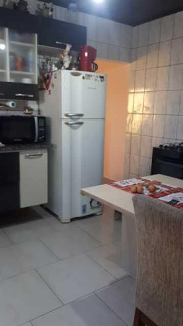 227178541417324 - Casa 2 quartos à venda Mogi Moderno, Mogi das Cruzes - R$ 380.000 - BICA20058 - 6