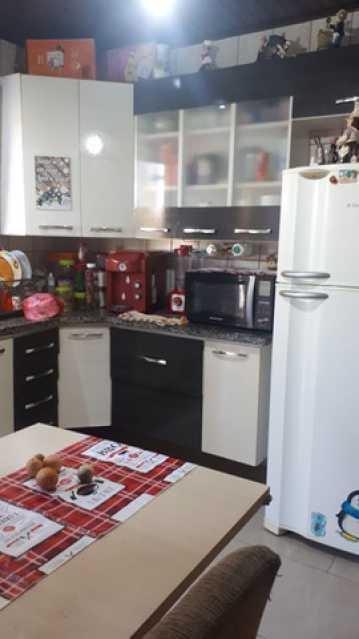 228130542515372 - Casa 2 quartos à venda Mogi Moderno, Mogi das Cruzes - R$ 380.000 - BICA20058 - 7