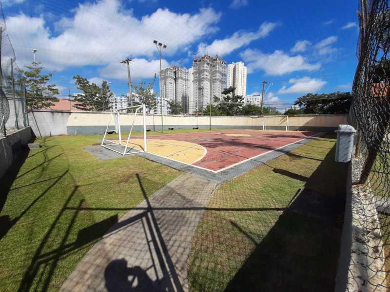 1db8d8f6-21d8-4479-8ca9-4cbe7a - Apartamento 2 quartos à venda Vila Mogilar, Mogi das Cruzes - R$ 230.000 - BIAP20141 - 1