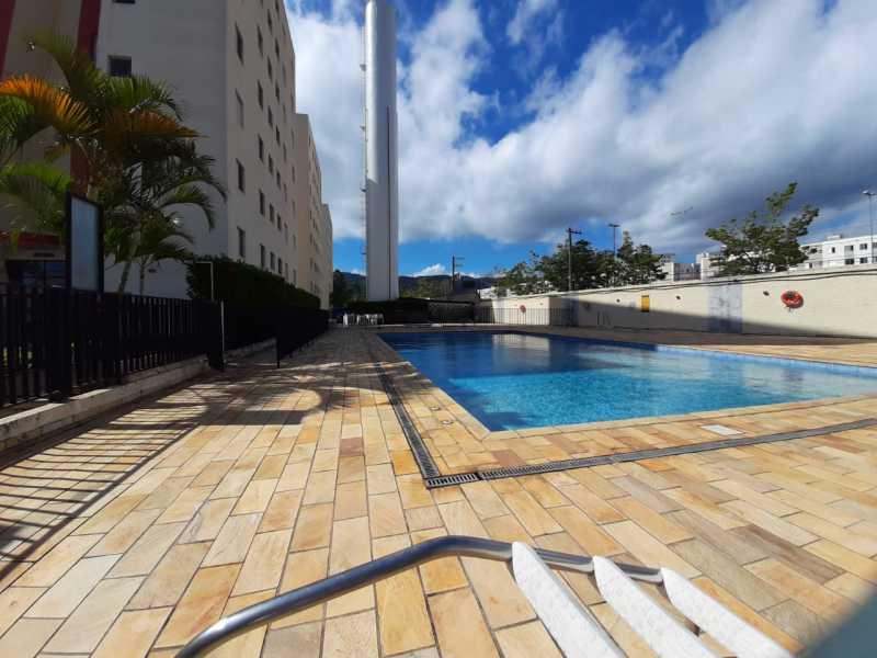 1e04b824-2f29-41f2-b73e-e671a3 - Apartamento 2 quartos à venda Vila Mogilar, Mogi das Cruzes - R$ 230.000 - BIAP20141 - 3