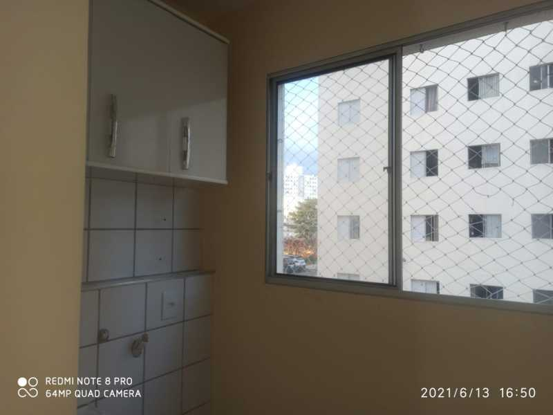 74f41ac5-0cc5-4e1f-8039-fa7374 - Apartamento 2 quartos à venda Vila Mogilar, Mogi das Cruzes - R$ 230.000 - BIAP20141 - 7