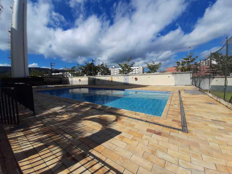 89eb51fd-03b3-4762-82e8-2b396f - Apartamento 2 quartos à venda Vila Mogilar, Mogi das Cruzes - R$ 230.000 - BIAP20141 - 9