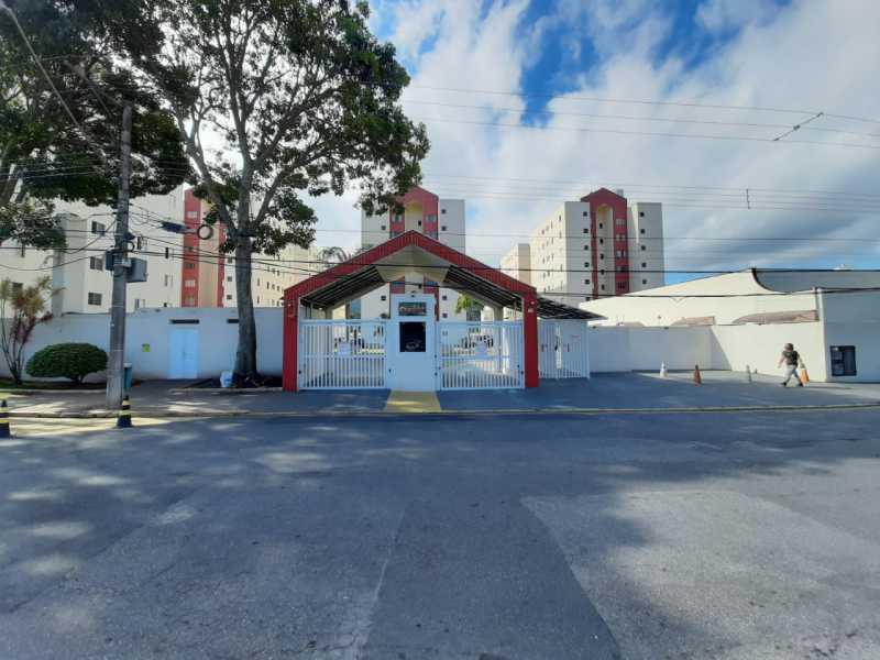 9486793b-55a5-4779-ac0c-7915d2 - Apartamento 2 quartos à venda Vila Mogilar, Mogi das Cruzes - R$ 230.000 - BIAP20141 - 14