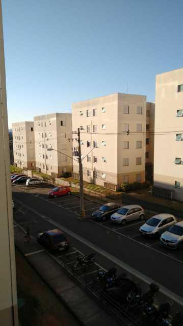 0df1dde3-de9c-4224-9cd1-ea6761 - Apartamento 2 quartos para alugar Braz Cubas, Mogi das Cruzes - R$ 860 - BIAP20143 - 1