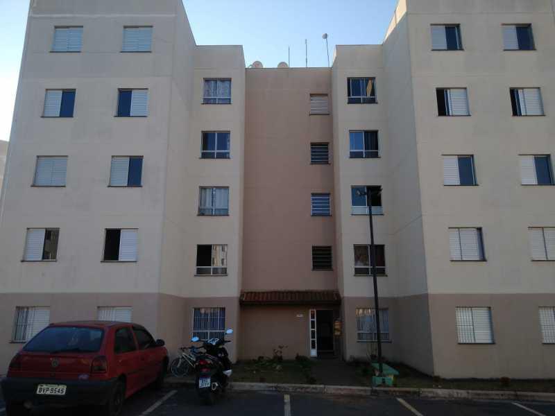 3297ddc0-cdd4-4a99-9d95-5e91fe - Apartamento 2 quartos para alugar Braz Cubas, Mogi das Cruzes - R$ 860 - BIAP20143 - 9