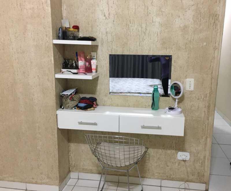 373114421968750 - Casa 3 quartos à venda Vila Nova Cintra, Mogi das Cruzes - R$ 350.000 - BICA30075 - 5