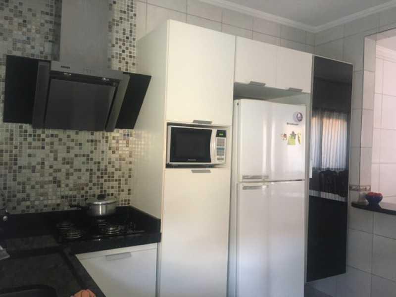 375181429639118 - Casa 3 quartos à venda Vila Nova Cintra, Mogi das Cruzes - R$ 350.000 - BICA30075 - 6