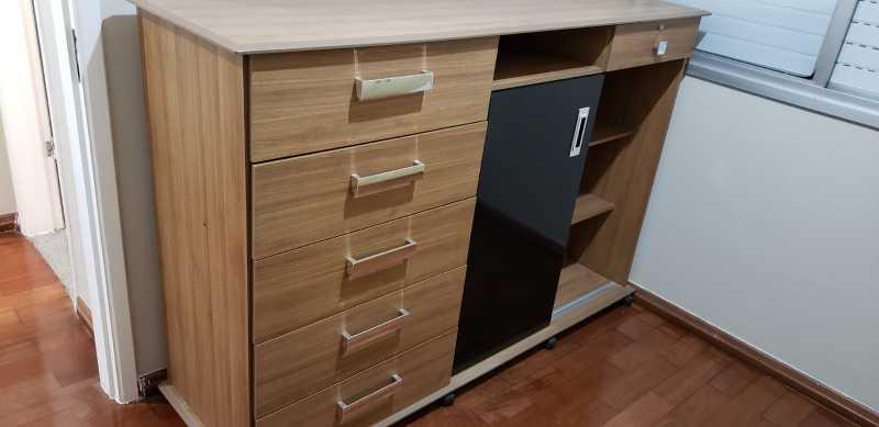 463f8a47-9934-4358-9cc2-e8a0df - Apartamento 3 quartos para venda e aluguel Vila Mogilar, Mogi das Cruzes - R$ 365.000 - BIAP30028 - 6