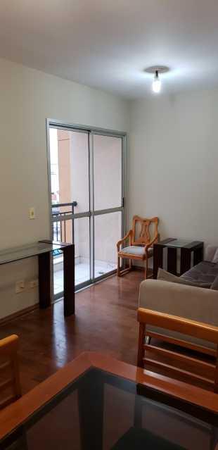 204206f8-5385-40fd-8d6d-eb82a3 - Apartamento 3 quartos para venda e aluguel Vila Mogilar, Mogi das Cruzes - R$ 365.000 - BIAP30028 - 9