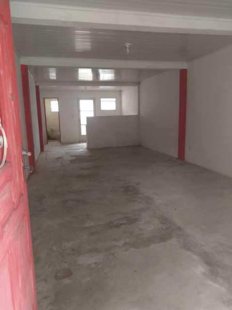 bb319e8b-9824-4f94-9384-dc5735 - Casa Comercial 80m² à venda Centro, Mogi das Cruzes - R$ 180.000 - BICC00002 - 11