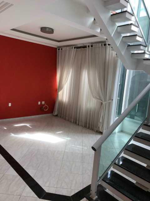 401124190169269 - Casa 3 quartos à venda Vila Oliveira, Mogi das Cruzes - R$ 850.000 - BICA30078 - 4