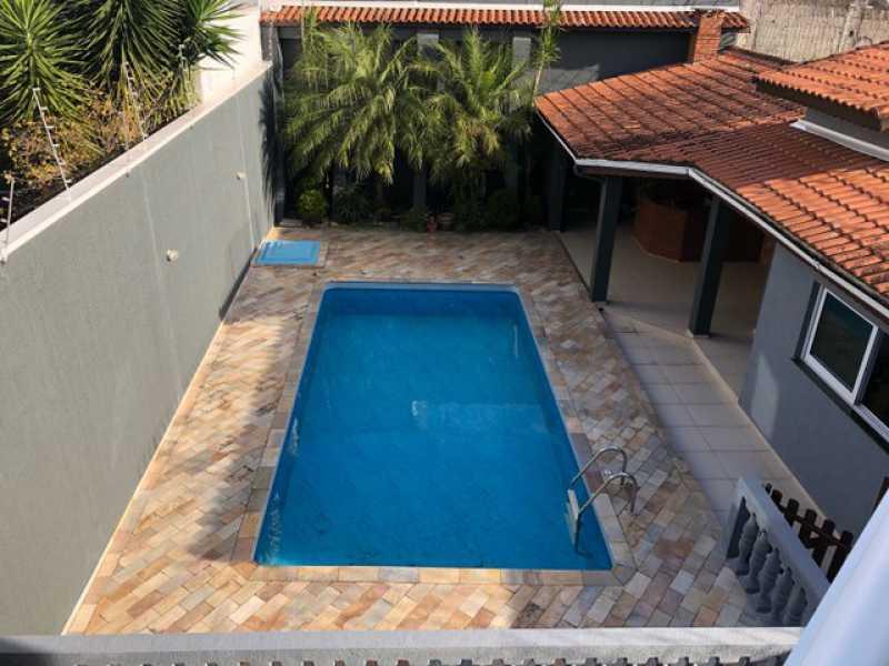 403181553997649 - Casa 3 quartos à venda Vila Oliveira, Mogi das Cruzes - R$ 850.000 - BICA30078 - 1