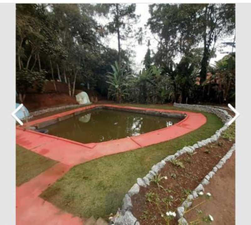 531126195448665 - Chácara à venda Jardim Lazzareschi, Suzano - R$ 690.000 - BICH40004 - 1