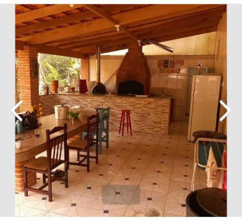 533156673970850 - Chácara à venda Jardim Lazzareschi, Suzano - R$ 690.000 - BICH40004 - 4