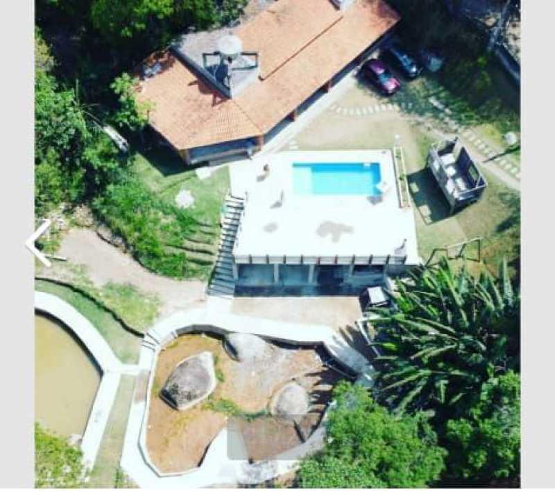 539172558922747 - Chácara à venda Jardim Lazzareschi, Suzano - R$ 690.000 - BICH40004 - 5