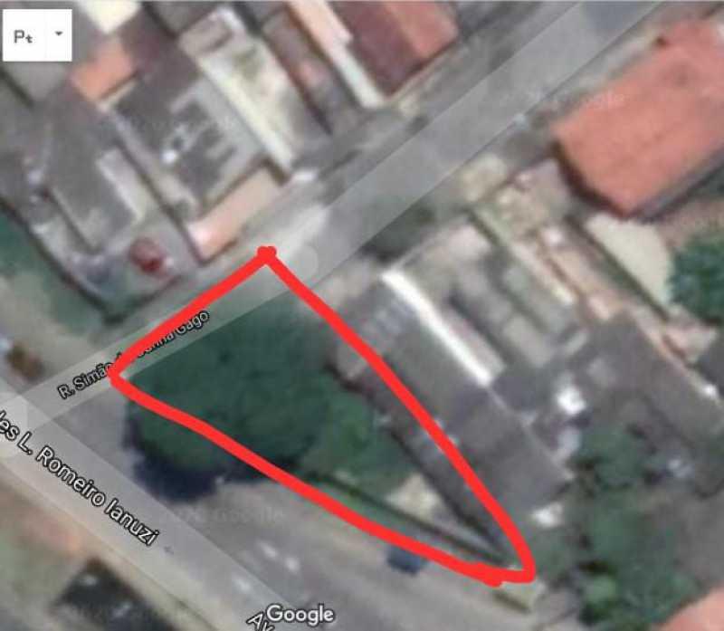 imagem-imovel-1608734328905637 - Casa 2 quartos à venda Vila Cecília, Mogi das Cruzes - R$ 450.000 - BICA20062 - 3