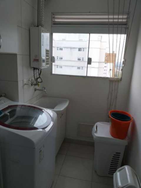 611153676862123 - Apartamento 2 quartos à venda Cézar de Souza, Mogi das Cruzes - R$ 340.000 - BIAP20148 - 5