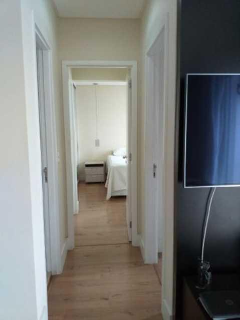 611194316387805 - Apartamento 2 quartos à venda Cézar de Souza, Mogi das Cruzes - R$ 340.000 - BIAP20148 - 6