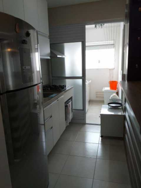 615105077482451 - Apartamento 2 quartos à venda Cézar de Souza, Mogi das Cruzes - R$ 340.000 - BIAP20148 - 9