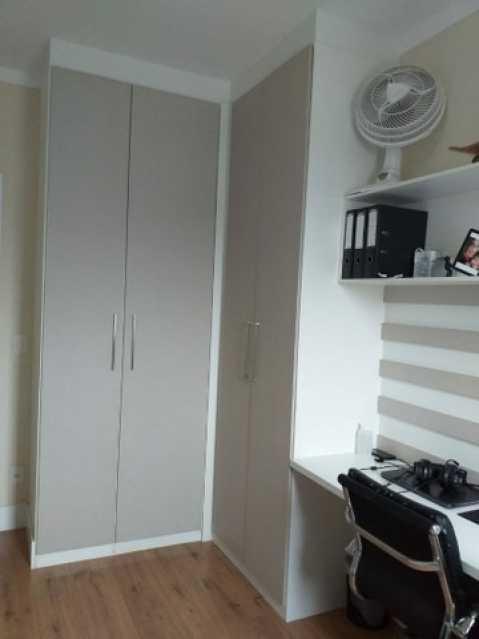 615129439999438 - Apartamento 2 quartos à venda Cézar de Souza, Mogi das Cruzes - R$ 340.000 - BIAP20148 - 10