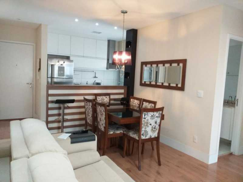 616175317585461 - Apartamento 2 quartos à venda Cézar de Souza, Mogi das Cruzes - R$ 340.000 - BIAP20148 - 1
